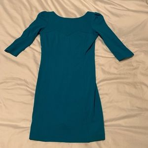 Tibi Size XS 2 Mini Dress As Seen on Gossip Girl